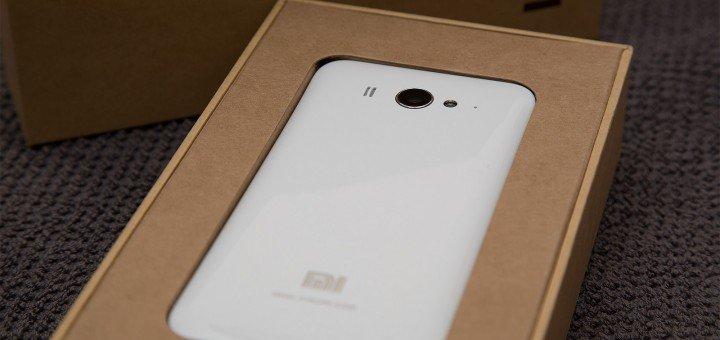 Xiaomi dobre smartfony do 1000