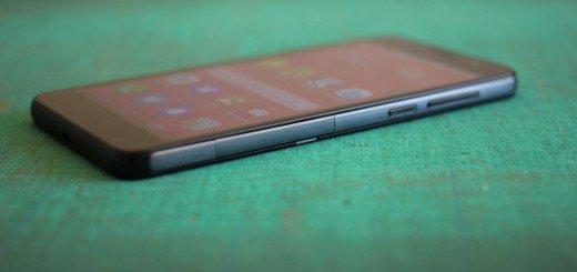 Huawei Honor 6 to polecany smartfon do 1200 zł