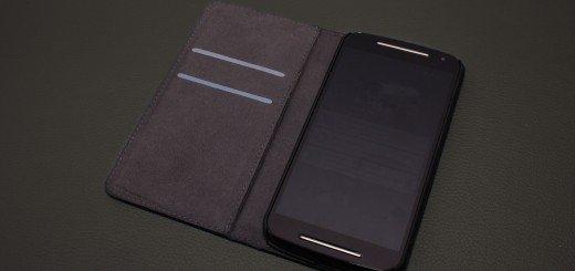 Motorola Moto G 2 polecany smartfon