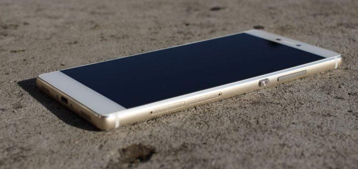 huawei P8 dobry smartfon za 1000 zł