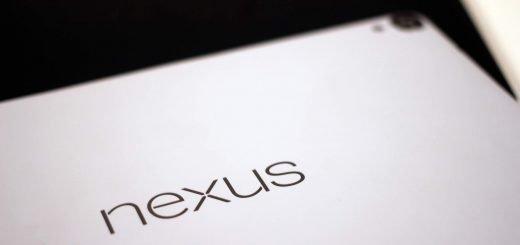 nexus 9 - tablet z androidem 7